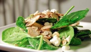 saladspin