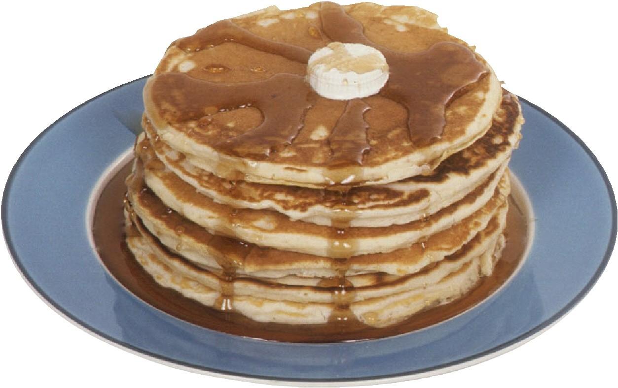 Pancake breakfast this Saturday, Jan. 4th! |